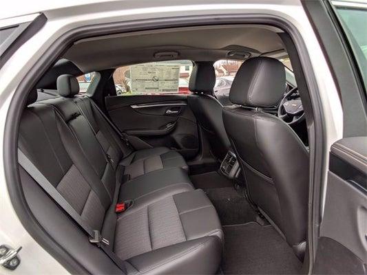 2020 Chevrolet Impala LT Aberdeen, MD MD | Bel Air, MD ...