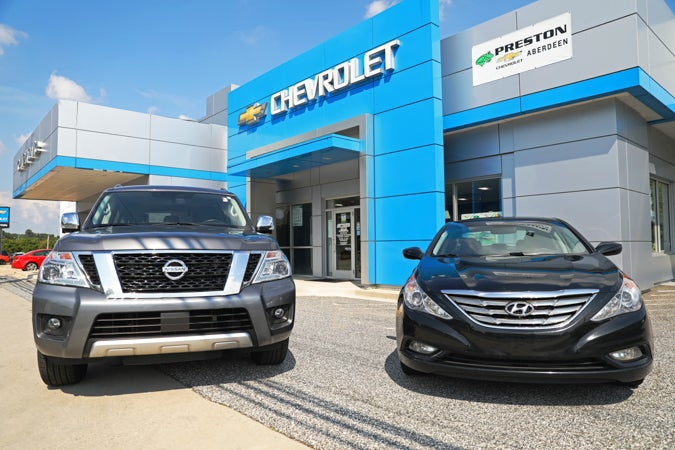 Aberdeen Md Chevrolet Dealer In Aberdeen Md Bel Air Md White Marsh Md Wilmington De Chevrolet Dealership Maryland